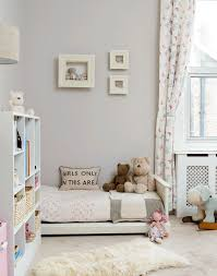 Pink And Grey Girls Bedroom Best 25 Grey Girls Rooms Ideas On Pinterest Bright Girls Rooms