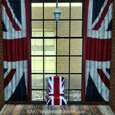 Vintage Eyelet Curtains Great Union Curtains Inspiration With Vintage Union