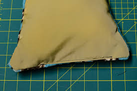 how to make a hammock pillow
