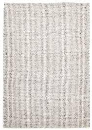 skandi wool floor rug loungelovers