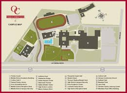 Pacific University Campus Map Private In Westlake Village Serving Ventura County Oaks