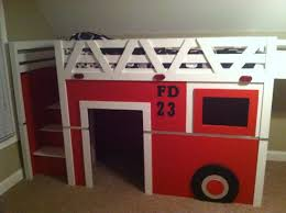 Fire Engine Bed Ana White Engine 23 Fire Truck Bed Diy Projects