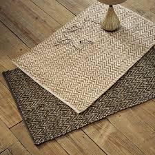 West Elm Chenille Jute Rug 29 Best Carpet Borders Images On Pinterest Carpets Carpet And