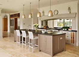 contemporary kitchen ideas no wall cabinets upper but shelves p to