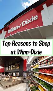 Winn Dixie Hours Thanksgiving Top Reasons To Shop At Winn Dixie Hyde Park Store Grand Opening