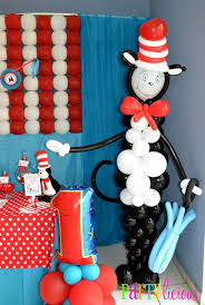 dr seuss balloons 21 diy dr seuss party ideas dr seuss birthday pretty my party