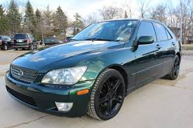 2003 lexus is300 for sale lexus is 300 for sale in wisconsin carsforsale com
