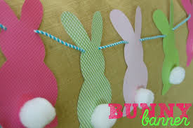bunny decorations get crafty and creative with these exquisite easter decorations