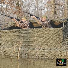 Duck Blind Images Banded Axe Boat Shore Duck Blind Camo Skin Cover Camouflage Timber