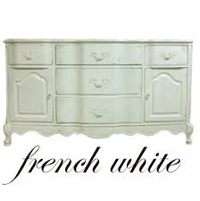 French White Bedroom Furniture by How To Paint French Provincial Furniture A Perfect White And Many