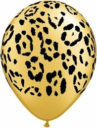 cheetah print party supplies printable birthday party supplies and decorations sale page 3