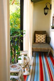 balcony privacy screen eclectic with patio furniture outdoor benches