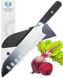 amazon com dalstrong santoku knife phantom series japanese
