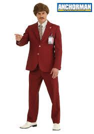 freddy krueger costume spirit halloween deluxe ron burgundy suit ron burgundy suits and burgundy