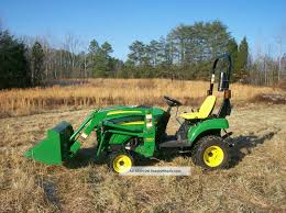 john deere mini tractor with loader john deere play vehicles
