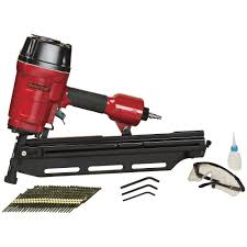 Bostitch Flooring Nailer Owners Manual by Fingerhut Master Craft 3 1 2