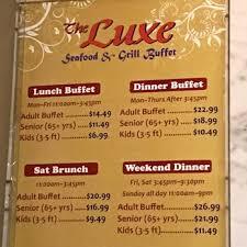 Crazy Buffet West Palm Beach Coupon by The Luxe Buffet 1672 Photos U0026 2266 Reviews Buffets 701 N