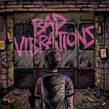 Homesick A Day To Remember U0027s U0027bad Vibrations U0027 Arguably Their Best Album