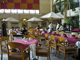 El Patio Resturant Pueblo Amigo Hotel And Casino In Tijuana Mexico Tijuana Hotel Booking