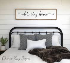bedroom wall decor you more you most wood sign