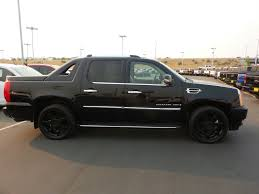 pre owned 2007 cadillac escalade ext awd in nampa 817159