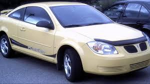 2006 pontiac g5 pursuit youtube