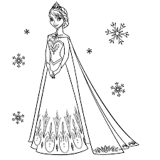 frozen coloring wallpaper 5014 free coloring pages sheets