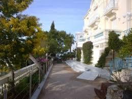 chambre d hote cap d ail villa les camelias côte d azur villa les camelias
