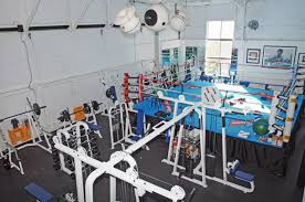 celebrity home gyms celebrity home gyms