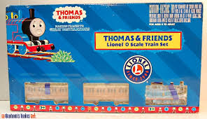 6 30069 friends o ready to run set complete