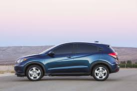 2017 honda hr v reviews and rating motor trend