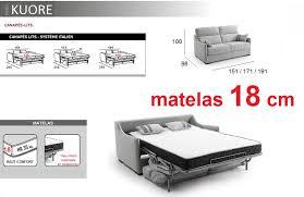 rapido canape lit convertible lit meubles canapés chezsoidesign à st cyr sur mer