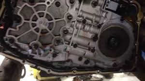 gm 4t65e transmission code p0753 diagnosis and repair youtube