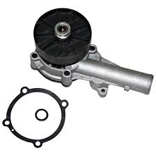 water pump ford falcon ba bf fg xr6 r6 xt g6e 11 2003 2014 inc pu