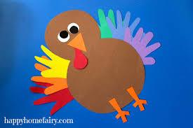 hand turkey templates u2013 happy thanksgiving