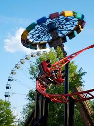 6 Flags St Louis Take A Thrill Ride Or Two At Six Flags St Louis Things To Do