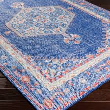 Bright Colored Rugs Bright Vintage Inspired Moroccan Rug Shades Of Light
