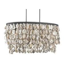 Abalone Shell Chandelier Shell Chandeliers Houzz