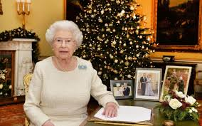 queen u0027s christmas message 30 things you didn u0027t know about her