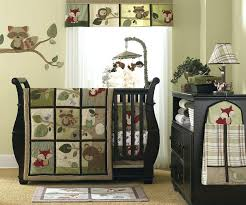 articles with green and brown crib bedding tag winsome green and