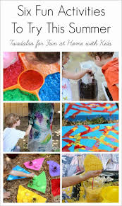 723 best fun at home with kids activities images on pinterest