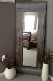 barn wood mirror reclaimed wall west elm 18 focusair info