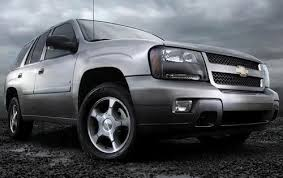 chevrolet trailblazer 2008 2008 chevrolet trailblazer towing capacity specs view manufacturer