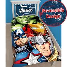 avengers bedroom home furniture u0026 diy ebay