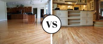 Wood Floor Finish Options Which Wood Floor Finish Option Is Best For Me