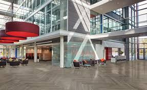 karndean designflooring to feature commercial flooring at neocon