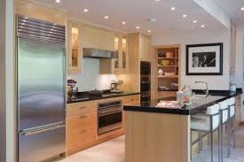 maple kitchen furniture how to achieve an eco kitchen deco inspiration for eco