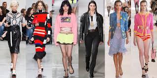 style trends 2017 new york fashion week trends 2017 carmencitta magazine 2017