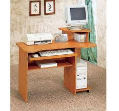 Secretary Desk For Desktop Computer 100 Best Computer Images On Pinterest Computers Desk And Furniture