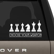 film quote board game words u0026 quotes car decals the decal guru